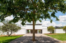 ACP House by Candida Tabet Arquitetura21