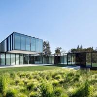 OZ Residence by Stanley Saitowitz & Natoma Architects