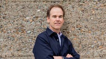 Greg Warner Principal, AIA, LEED AP