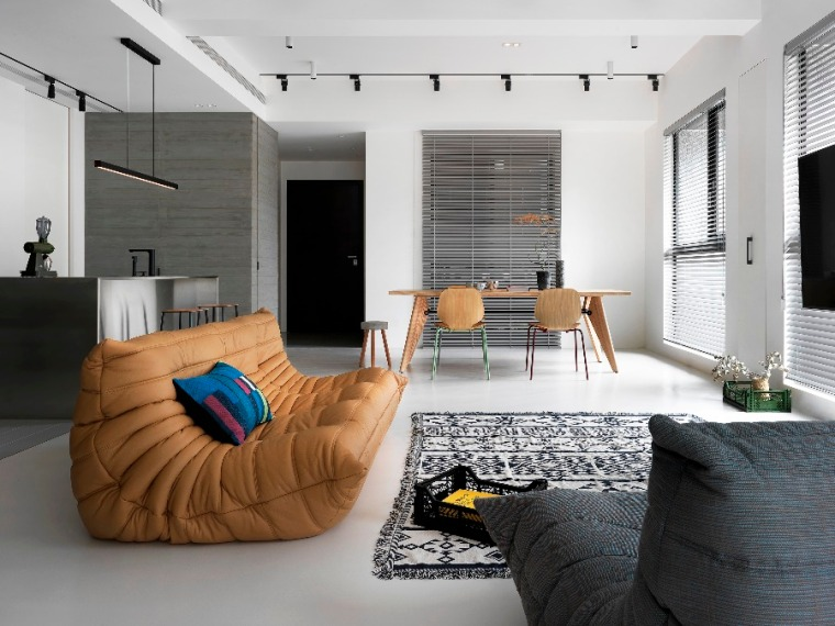 Chiang House by 2books Space Design 05