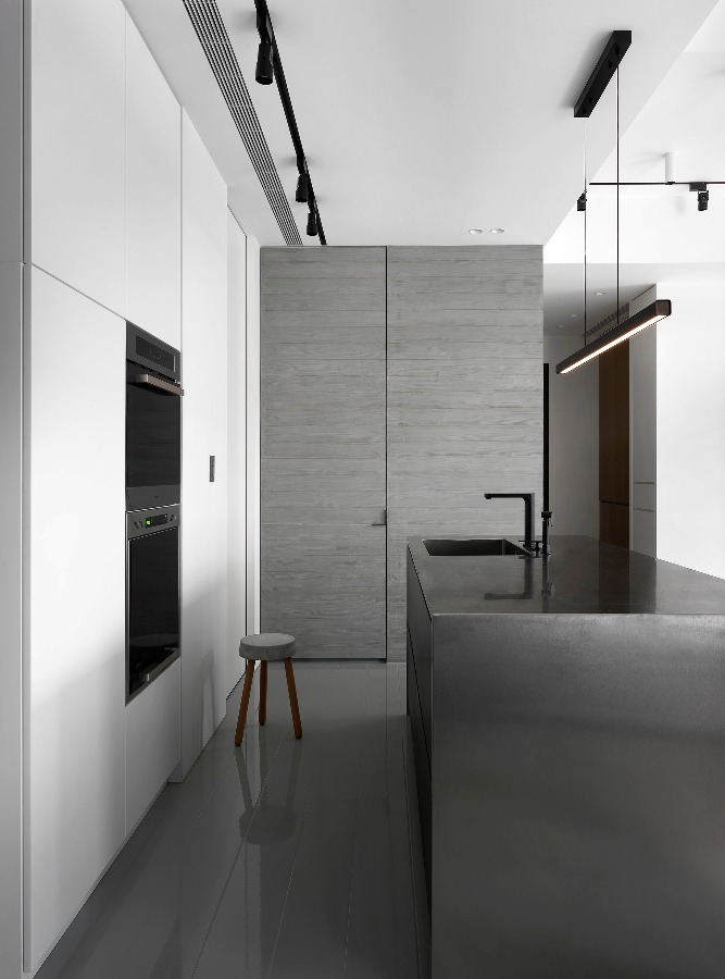 Chiang House by 2books Space Design 09