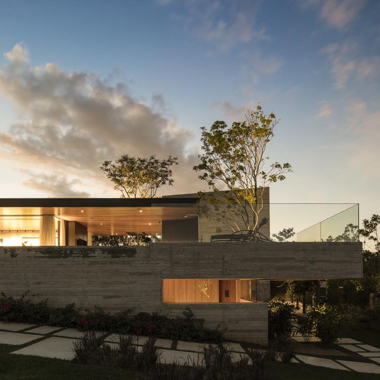 Fazenda Boa Vista byFernanda Marques Arquitetos09