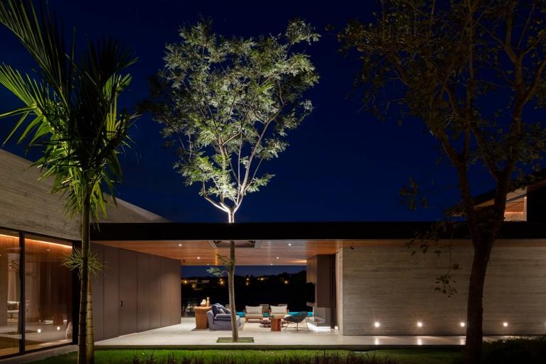 Fazenda Boa Vista byFernanda Marques Arquitetos11