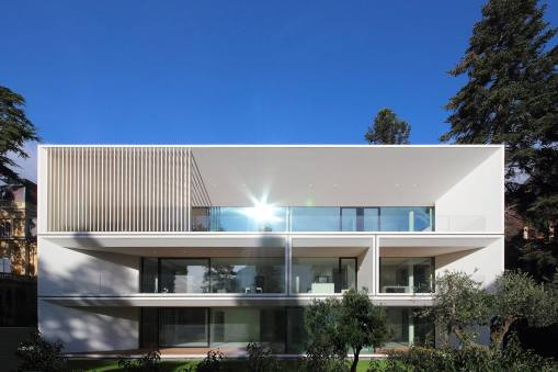The Runkelsteiner by Jacopo Mascheroni Architect 01