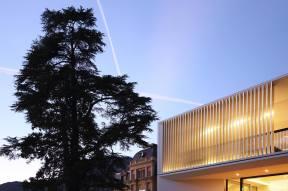 The Runkelsteiner by Jacopo Mascheroni Architect 20