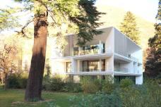 The Runkelsteiner by Jacopo Mascheroni Architect 40