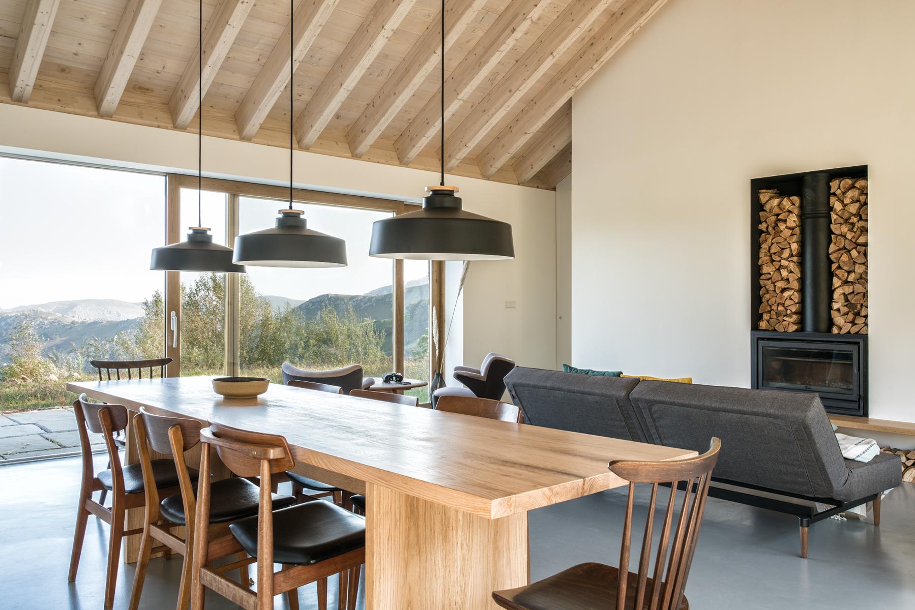 Villa slow holiday retreat by laura alvarez architecture casalibrary
