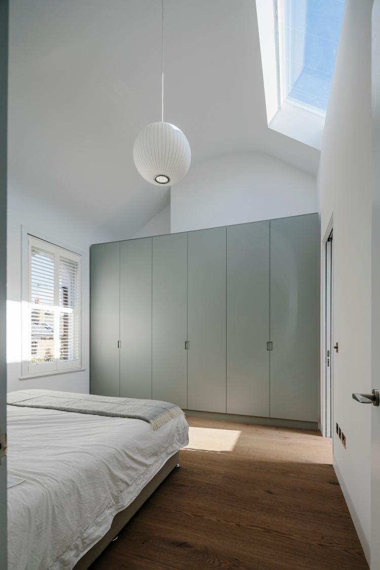 Brackenbury House by Neil Dusheiko Architects 17