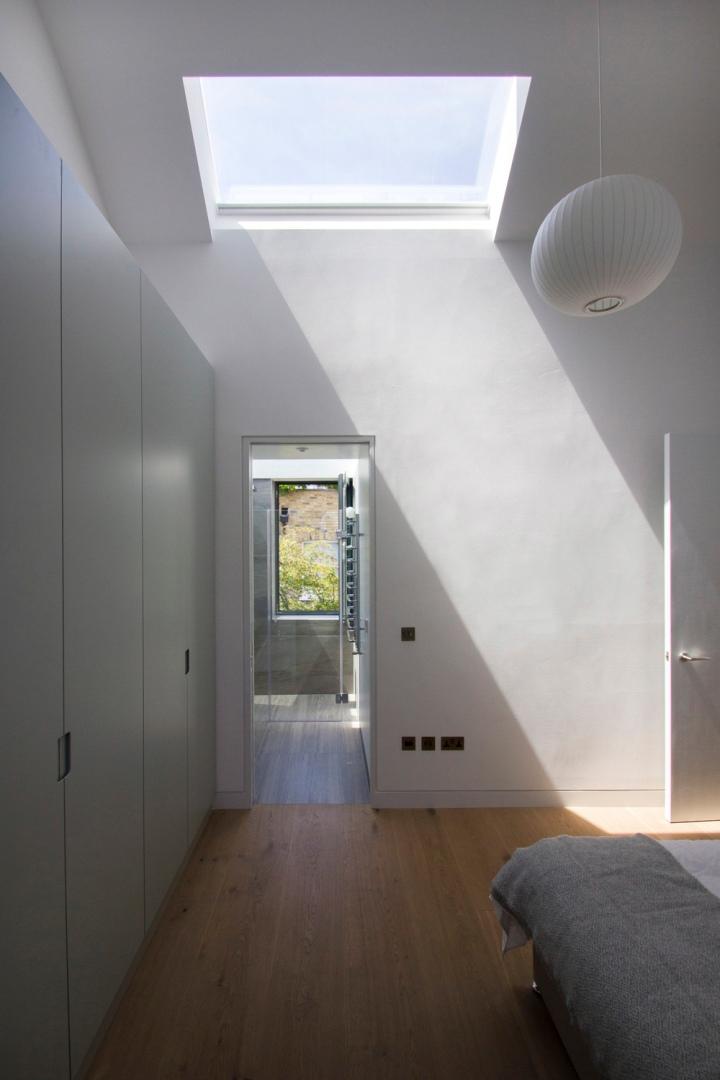 Brackenbury House by Neil Dusheiko Architects 19