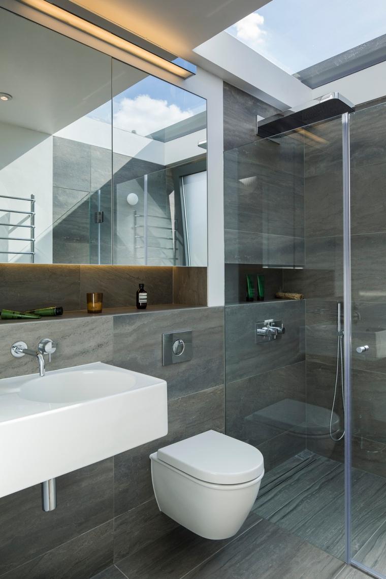 Brackenbury House by Neil Dusheiko Architects 20