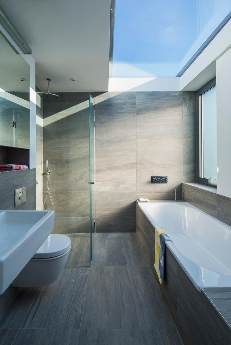 Brackenbury House by Neil Dusheiko Architects 24