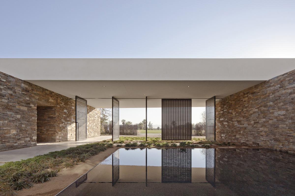 Madisonhouse by XTENArchitecture