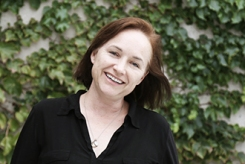 Monika Häfelfinger, President