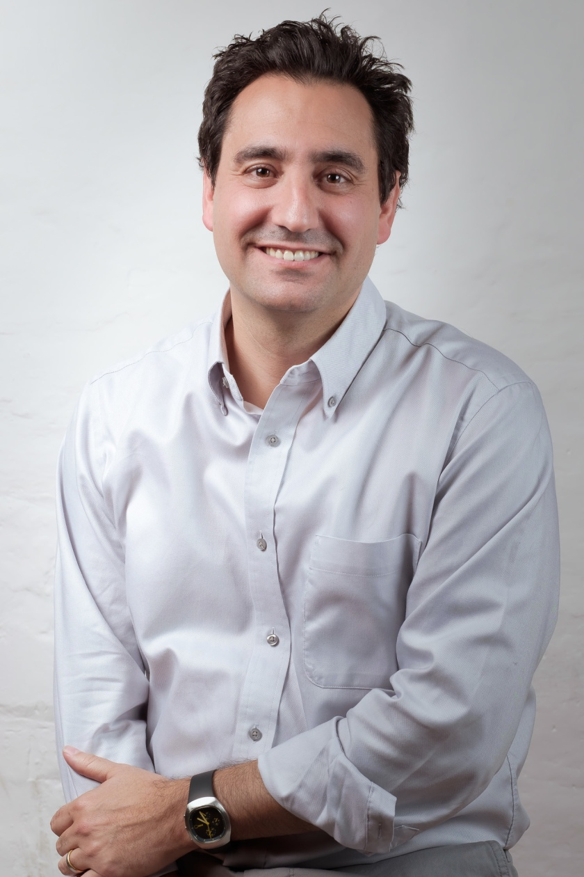 Neil Dusheiko
