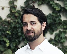 Scott Utterstrom, Principal