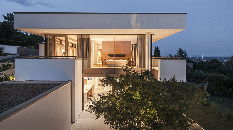 House FMB by Fuchs WackerArchitekten