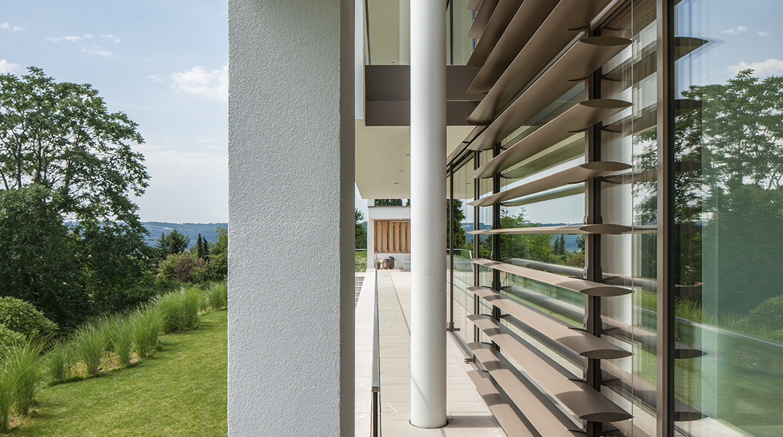 House Fmb By Fuchs Wacker Architekten – Casalibrary