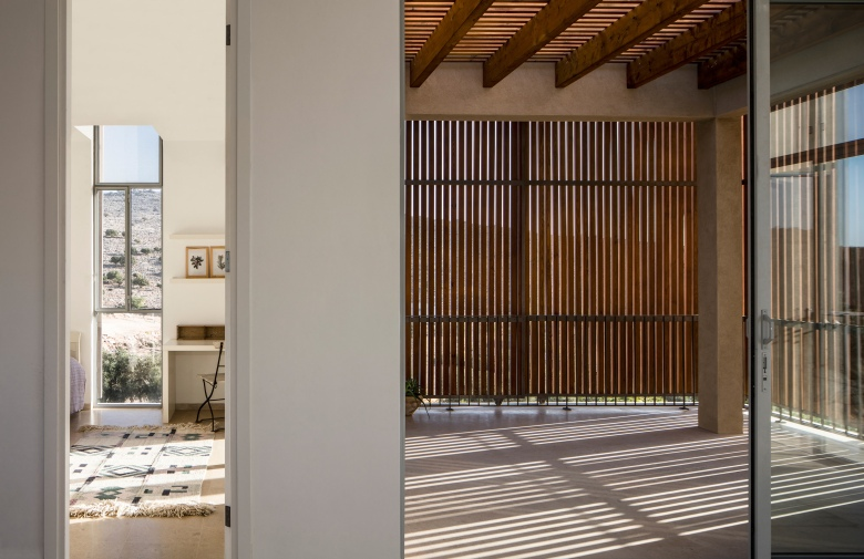 Golany-Architects_Residence-in-the-Galilee_10_Amit-Geron