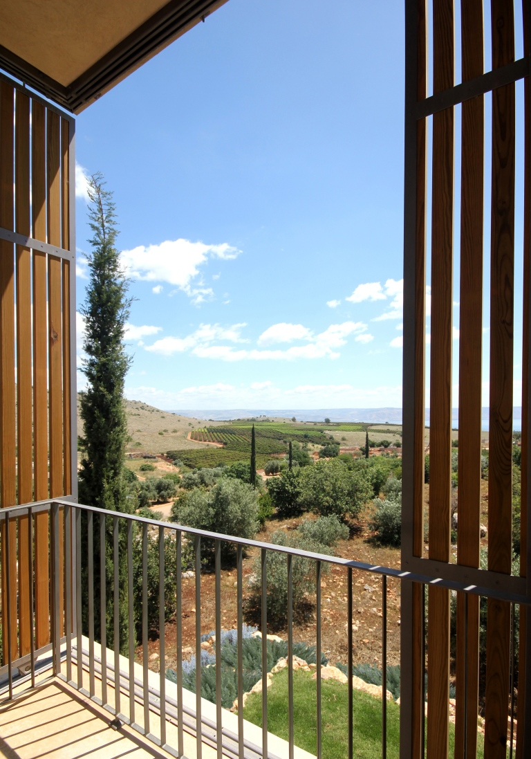 Golany-Architects_Residence-in-the-Galilee_11