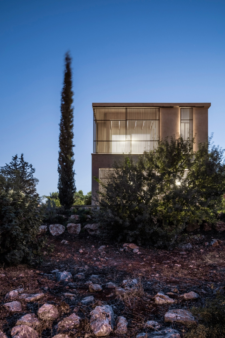 Golany-Architects_Residence-in-the-Galilee_12_Amit-Geron
