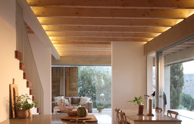 Golany-Architects_Residence-in-the-Galilee_13