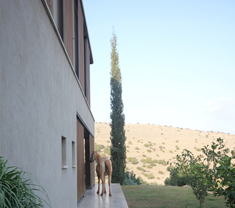 Golany-Architects_Residence-in-the-Galilee_20