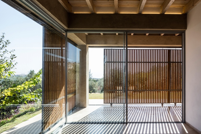 Golany-Architects_Residence-in-the-Galilee_22_Amit-Geron