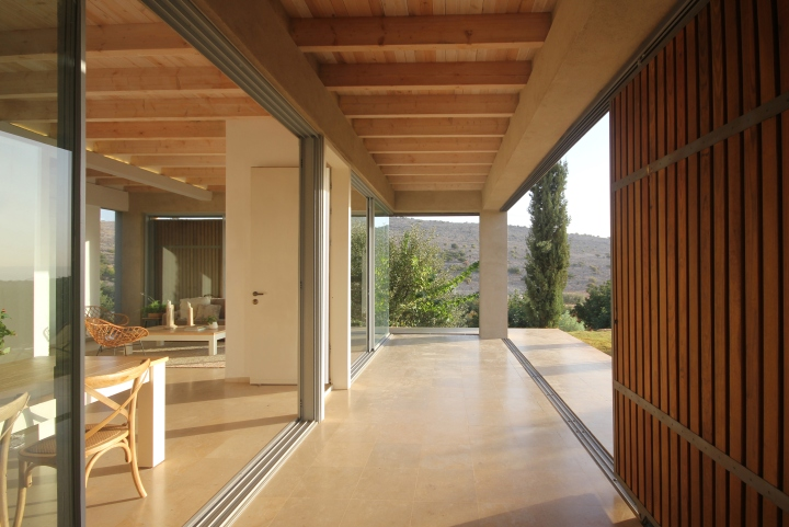 Golany-Architects_Residence-in-the-Galilee_23