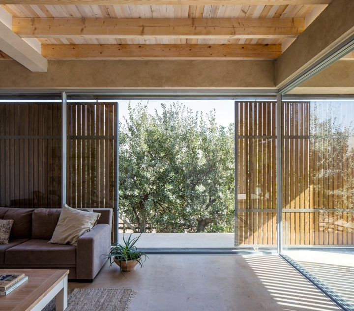 Golany-Architects_Residence-in-the-Galilee_26_Amit-Geron