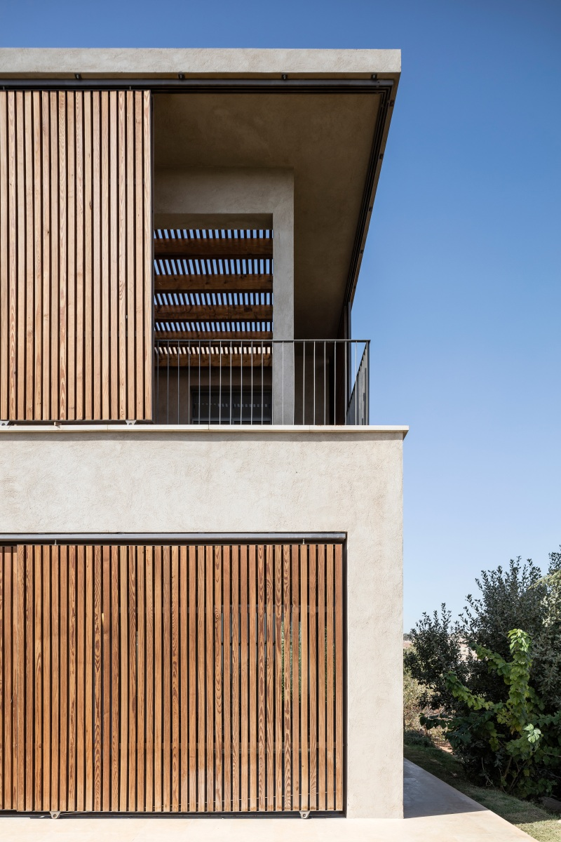 Golany-Architects_Residence-in-the-Galilee_27_Amit-Geron