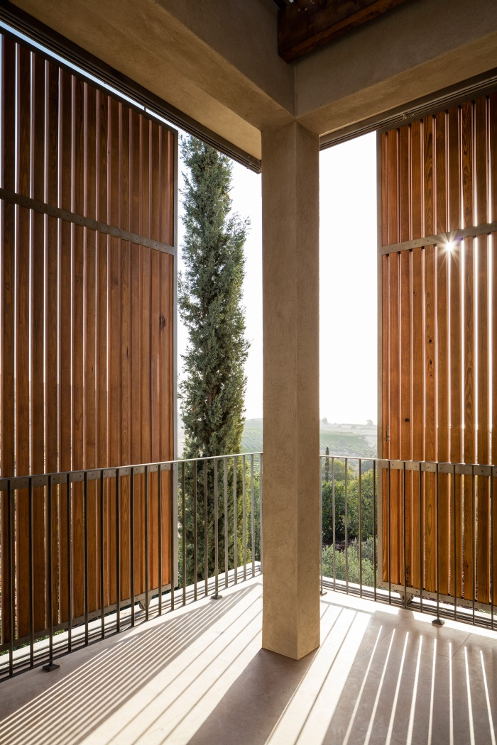 Golany-Architects_Residence-in-the-Galilee_28_Amit-Geron
