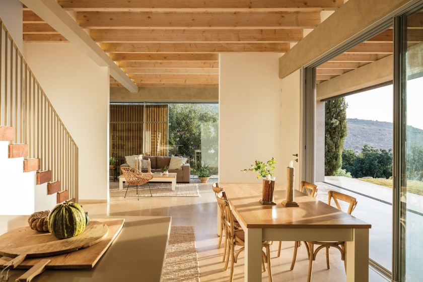 Golany-Architects_Residence-in-the-Galilee_34_Amit-Geron