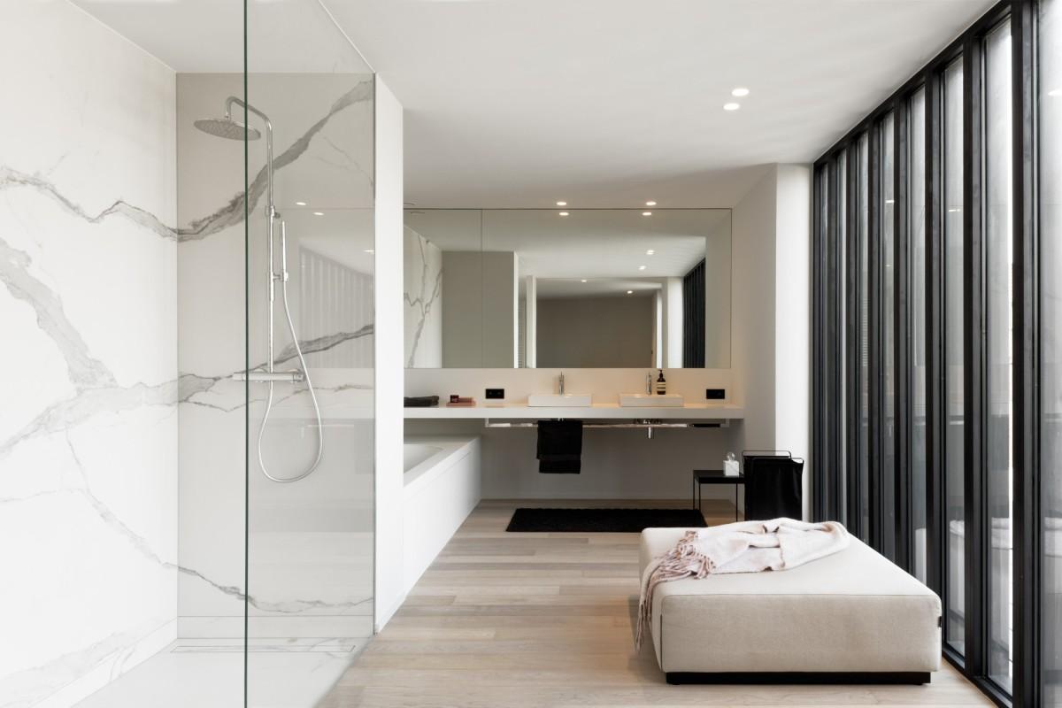 Penthouse G by JumaArchitects