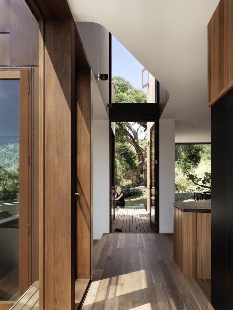 Bluff House by Auhaus Architecture 2