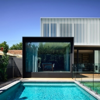 Malvern East House by Rob Kennon Architects