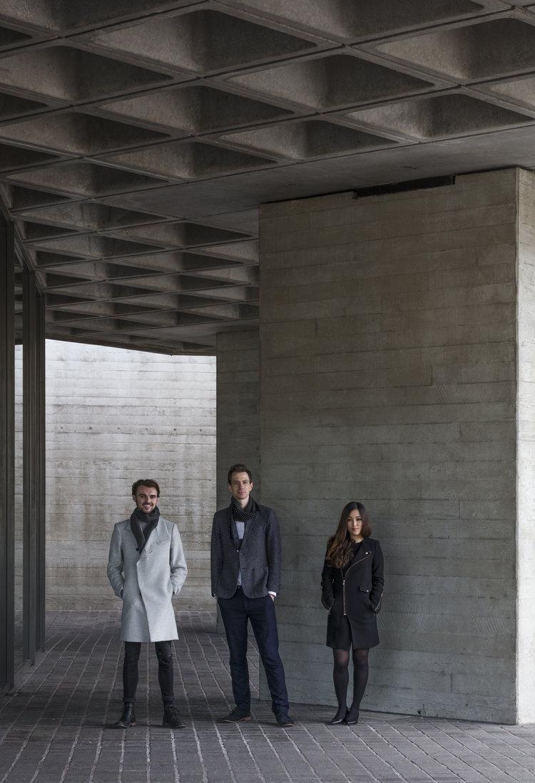Nicholas+Szczepaniak+Architects+Profile+Image