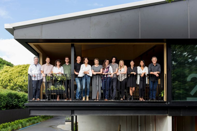 Strachan+Group+Architects