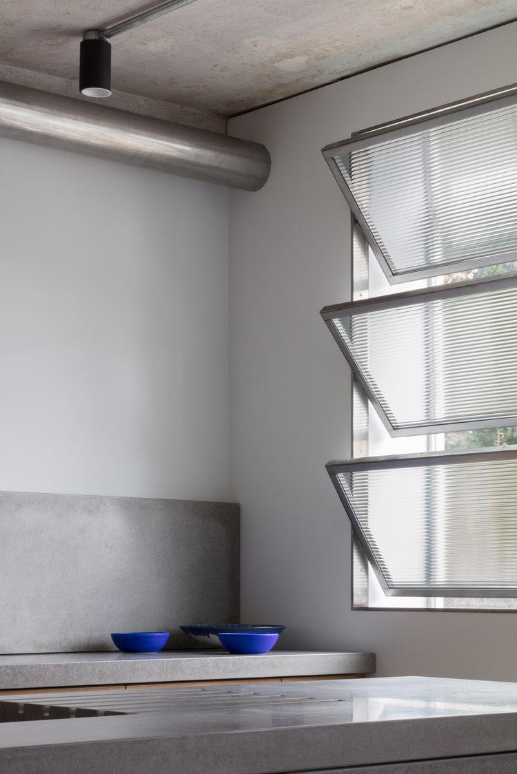 Union-Wharf-Islington-London-Concrete-Shutters-Kitchen-Interior-Residential-Architect