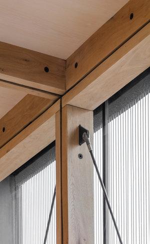 Union-Wharf-Islington-London-Oak-Ash-Roof-Extension-Detail-Structure-Architect