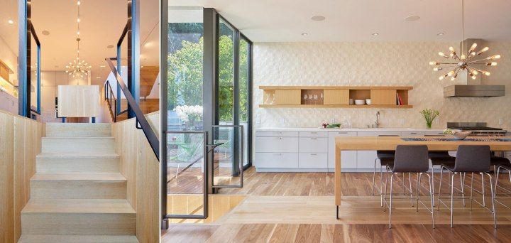 29th Street Residence by Schwartz and Architecture 04
