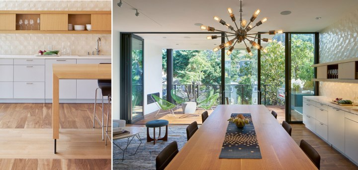 29th Street Residence by Schwartz and Architecture 05