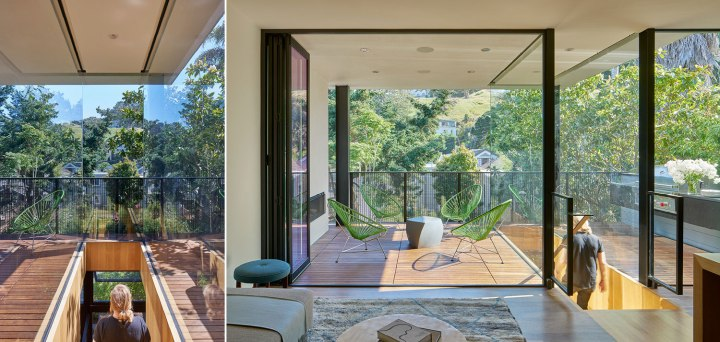 29th Street Residence by Schwartz and Architecture_06