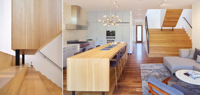 29th Street Residence by Schwartz and Architecture_07