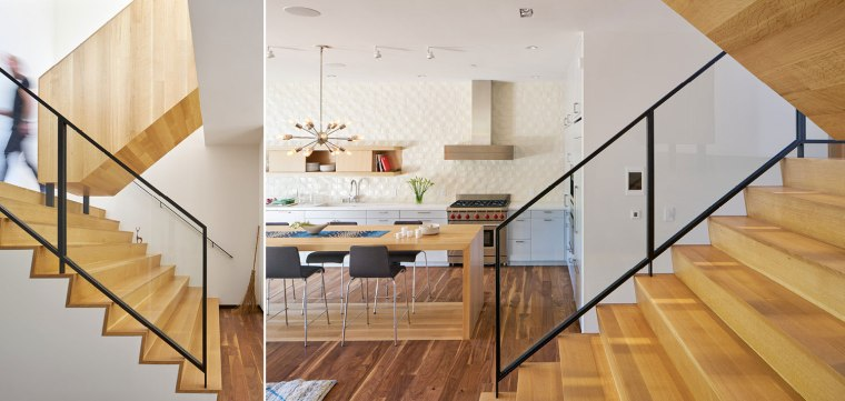 29th Street Residence by Schwartz and Architecture_08
