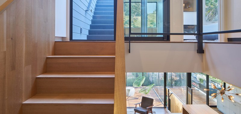 29th Street Residence by Schwartz and Architecture_09