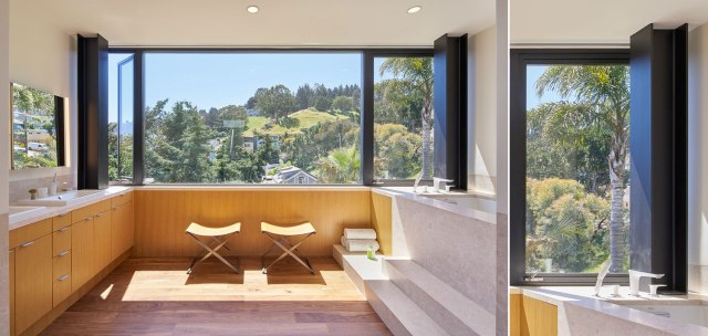 29th Street Residence by Schwartz and Architecture_14