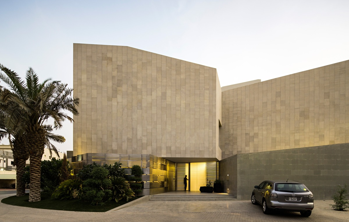 Wall House | AGiArchitects