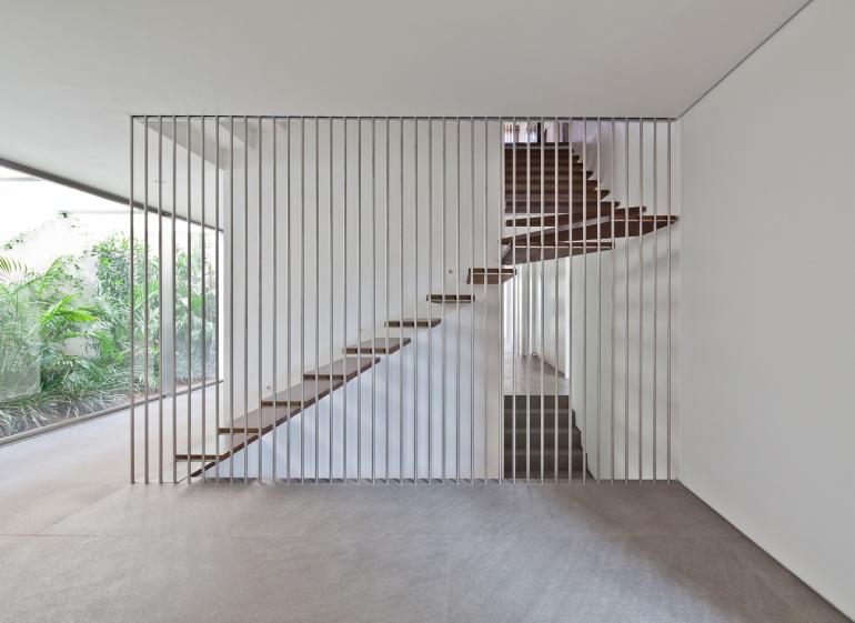 Belgica House by AMZ Arquitetos 02