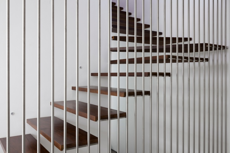 Belgica House by AMZ Arquitetos 03