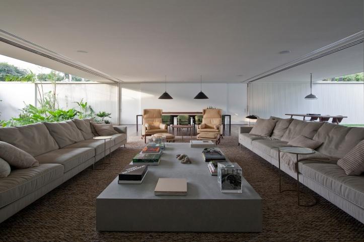 Belgica House by AMZ Arquitetos 04